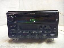 01 02 03 04 Ford Mustang Explorer Radio Cd Cassette 4L2T-18C868-CA J1546