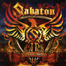 Sabaton : Coat of Arms CD (2010) ***NEW*** Incredible Value and Free Shipping!