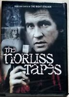 The Norliss Tapes (DVD, 2006) NTSC, Region 1, Brand New