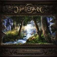 Wintersun - The Forest Seasons NEW CD