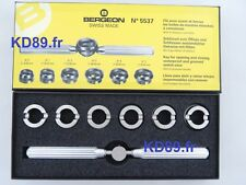Key for opening and closing waterproof Rolex OYSTER Tool Bergeon 5537 SWISS MADE