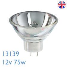 13139 12 V 75 W GZ6.35 Sans Marque générique LEITZ agrandisseur Ampoule Lampe 13139 UK Stock