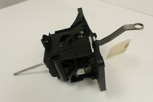 2008-2014 Lexus IS-F IS F oem gear selector transmission shifter assembly