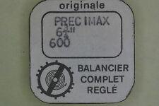 Balance complete PRECIMAX 600 bilanciere completo 721 NOS