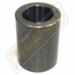 """Brake Lathe Spacer 2"""" Wide for 1"""" Arbor Ammco Accuturn Inch Turn Rotor Drum"""
