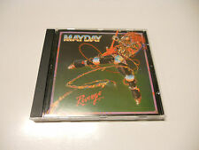 "Mayday ""Revenge"" Rare AOR cd 1982  A&M Records"