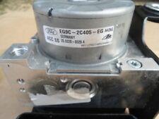 Ford Mondeo ABS-Aggregat Hydraulikblock Steuergerät EG9C-2C219-BF EG9C-2C405-EG