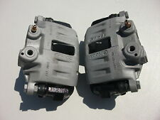 RECONDITIONED PAIR FRONT DISC BRAKE CALIPERS FOR LX UC HOLDEN TORANA GIRLOCK