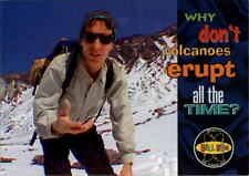 1995 Bill Nye the Science Guy Trading Card Pick