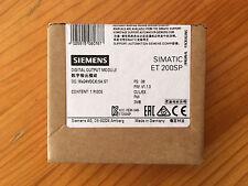 SIEMENS Simatic NEW module 6ES7 132-6BH00-0BA0 ET200SP Digital output