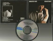 NENAD BACK Greatest Hits 10 SONGS OUT OF PRINT No Longer Made 1987 USA CD