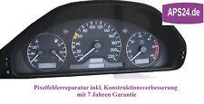Mercedes Benz  W202 C Klasse Pixelfehler Tacho defekt Kombiinstrument Reparatur