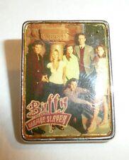 Buffy The Vampire Slayer Cast Photo Pin - No Back - 1998 Fox - Willow Xander
