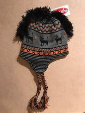 Mambo Australia Winter hat size Small warm ski / snowboard Mohawk hat NEW
