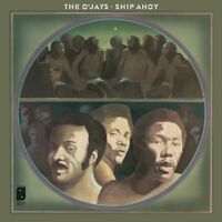 The O'Jays - Ship Ahoy [New Vinyl LP] Gatefold LP Jacket, 140 Gram Vinyl, Downlo