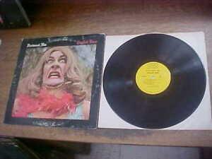 FLEETWOOD MAC Peter Green LP 1969 English Rose 1st Press EPIC