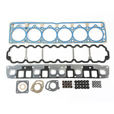 New Lower Engine Gasket Set Jeep Wrangler Jk 07-11 3.8L X 17442.11