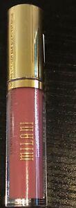 Milani Keep It Full Nourishing Lip Plumper #13 Rosewood, 0.13 oz New Sealed