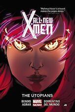 All-New X-Men Vol. 7: The Utopians  VeryGood