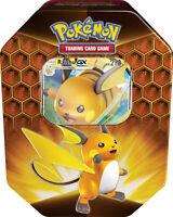 OVP Pokemon Boreos GX Kollektion Deutsch NEU