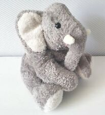 Keel Toys Grey Elephant Glove Puppet 25cm Quality Plush Soft Toy Fully Lined