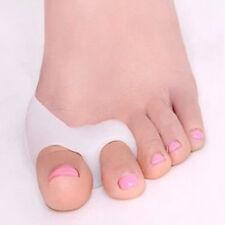 1 Paar Gel Vorderfuß Metatarsal Ball Fußpads Fuß Silikon Schmerz Polster