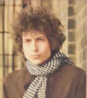 DYLAN, BOB - BLONDE ON BLONDE NEW VINYL RECORD