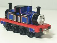 Thomas & Friends TAKE N AND PLAY ALONG MIGHTY MAC TRAIN DIECAST