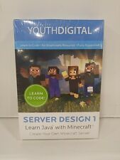 Youth Digital Server Design 1 Online Course for Mac/Pc