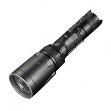 Nitecore SRT7GT Flashlight Smart Select Ring Multi-Colored LED's - 1000 Lumens