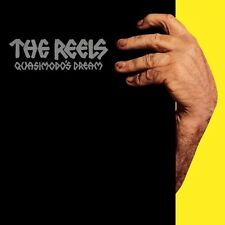 THE REELS Quasimodo's Dream CD BRAND NEW Dave Mason