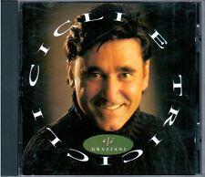 IVAN GRAZIANI -    (  CICLI E TRICICLI     )   CD F.C 1991  RARO
