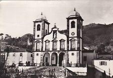 * PORTUGAL - Madeira - Igreja de Nossa Senhora do Monte 1961