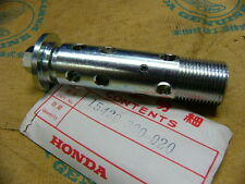 Honda CB500 550 750  Four K0 K1 K2 Ölfilter Schraube Original neu