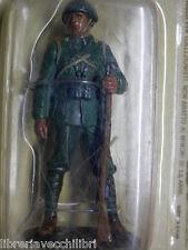 Fante Divisione Acqui Cefalonia 1943 Seconda Guerra Mondiale Soldatino in metall