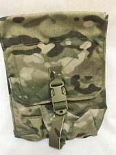 EAGLE INDUSTRIES Multicam 200 rd Saw Pouch w/o Divider 500d SOFLCS SEALs Rangers
