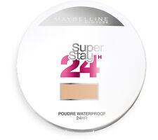 Maybelline Superstay 24hr Waterproof Powder 40 Fawn 9g