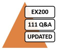 Updated Red Hat Certified System Administrator (RHCSA) EX200 Exam 111 Q&A PDF!