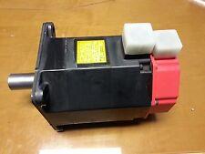 Fanuc AC Servo Motor A06B-0143-B077  Alpha 12/3000  - CNC Mill - Lathe
