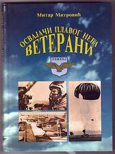 Yugoslav / Serbian flyers through history