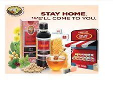 Nin Jiom Pei Pa Koa Herbal Cough Syrup Reduce Phlegm/Sore Throat 150ml x 1 Pack