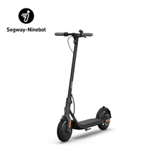 Segway Ninebot F20A Electric Scooter - Black
