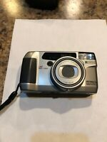 Ricoh Shotmaster 130 Super QD 35mm Point and Shoot Camera (TESTED!)