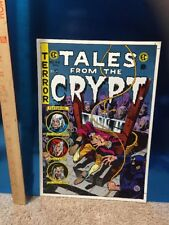 Tales From The Crypt #44 EC Comics Print Poster Cover Jack Davis