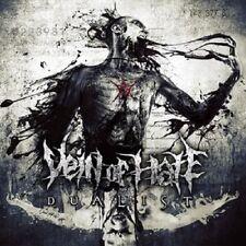 "Vein Of Hate ""Dualist"" CD [Technical Death Metal from Gomel/Belarus]"