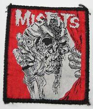 Misfits, Vintage Patch, rar, rare