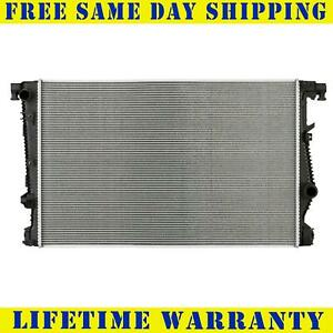 Radiator For 2014-2018 Jeep Cherokee Chrysler 200 3.2L 3.6L Fast Free Shipping