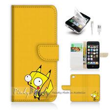 Unbranded/Generic Pokémon Mobile Phone Wallet Cases