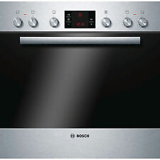 Anthracite Dual Fuel Home Cookers