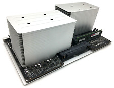 Genuine Apple Mac Pro 4,1 (2009) 2x Xeon E5520 2.26GHz CPU Board/Tray, 16 GB RAM